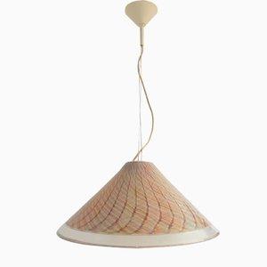 Murano De Majo Ceiling Lamp, 1970s