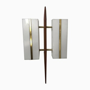 Sconce from Lunel, 1950s