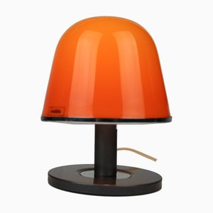 Mid-Century Kuala Table Lamp by Franco Bresciani for Guzzini, 1970s