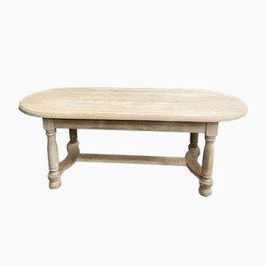Oak Monastery Table, 1960s