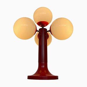 Lampe de Bureau Space Age Sputnik, 1970s