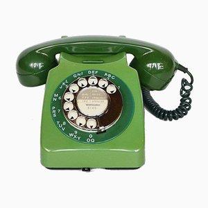 Téléphone, 1970s