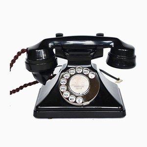 Telefon, 1930er