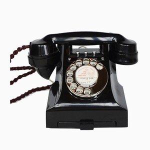 Teléfono, años 50