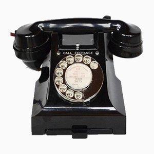Telefono, anni '50