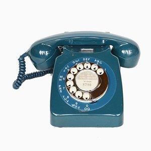 Telefon, 1970er