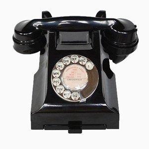 Telefon, 1950er
