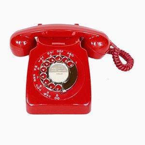Teléfono, años 70