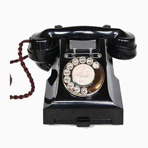 Telefon, 1940er