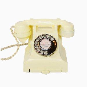 Téléphone, 1950s