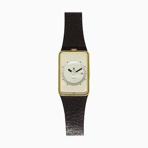 LIP Frigidaire Uhr von Roger Heel, 1976