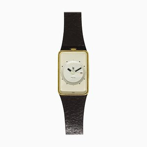 Reloj LIP Frigidaire de Roger Heel, 1976