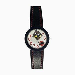Reloj de gadgets Pif de LIP, 1974