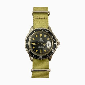 Montre Submariner de Tudor, 1982