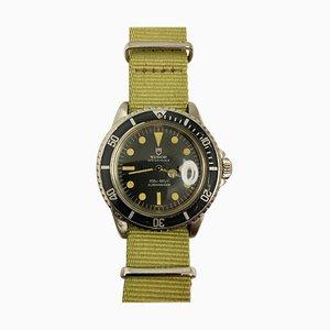 Submariner Uhr von Tudor, 1982