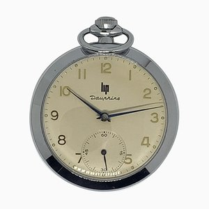 Dauphine Pocket Watch from LIP, 1958