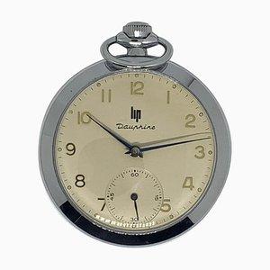 Reloj de bolsillo Dauphine de LIP, 1958