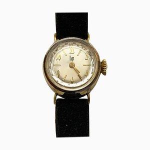 Kleine Uhr von LIP, 1960er