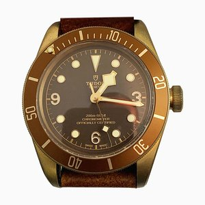 Reloj Geneve Chronomaster de Tudor