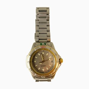 Automatic 200M Watch from TAG Heuer, 1990s