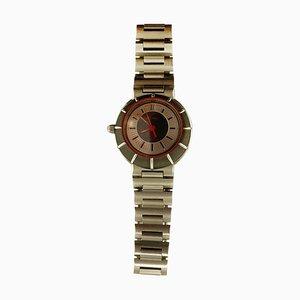 Dynamische Seamaster Spider Uhr von Omega, 1980er
