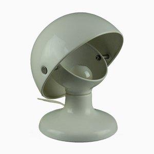 Lampe de Bureau Jucker 147 Mid-Century par Tobia & Afra Scarpa pour Flos