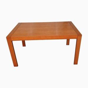 Table de Salle à Manger Extensible Modèle SE15 en Chêne par Pierre Mazairac & Charles Boonzaaijer pour Pastoe, 1976