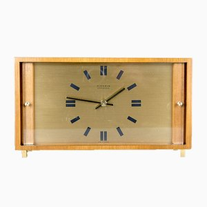 International Table Clock from Kienzle, 1960s