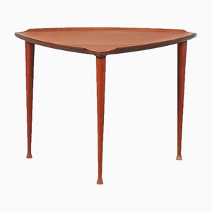 Side Table from Løvig, 1950s
