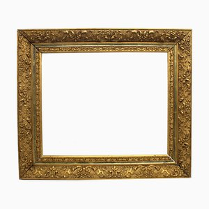 19th Century Golden Frame