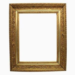 Goldener Rahmen, 19. Jh