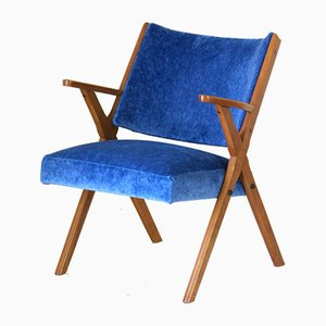 Vintage Lounge Chair from Dal Vera, 1960s