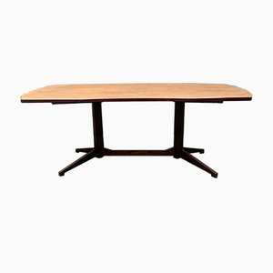 Mid-Century Mod. TL22 Desk by Franco Albini for Helge Poggi