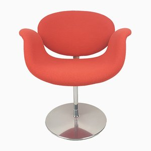 Little Tulip Chair by Pierre Paulin for Artifort, 1980s