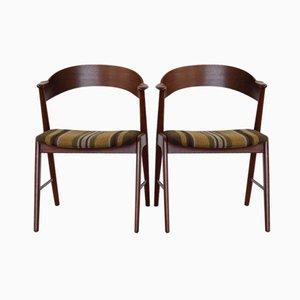 Teak Side Chair by Kai Kristiansen
