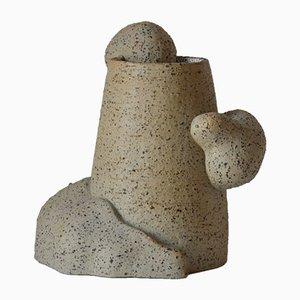 Lava Vase Tuff by Helena Lacy