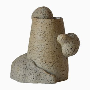 Lava Vase Tuff von Helena Lacy