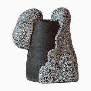 Lava Vase Breccia by Helena Lacy