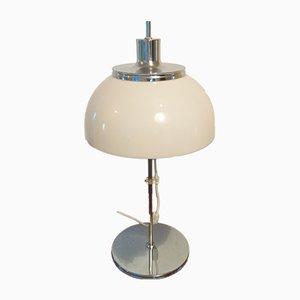 Vintage Italian Model Faro Table Lamp by Luigi Massoni for Guzzini, 1972