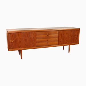 Mid-Century Sideboard by H. W. Klein for Bramin