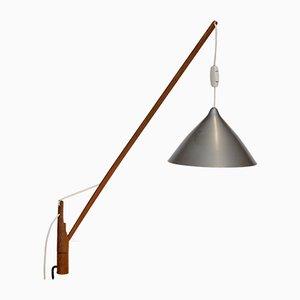 Tischlampe von Lisa Johansson Pape für Stockmann Orno, 1950er