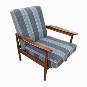 Armchair by Guy Rogers, 1960s