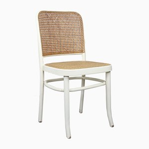 Vintage No. 811 Side Chairs by Josef Hoffmann for Thonet, Set of 2