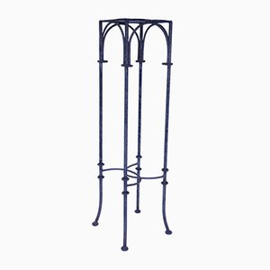 Mid-Century Iron Structure for Garden