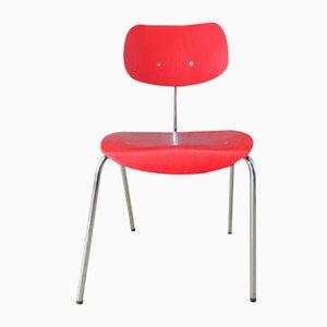 Side Chairs by Egon Eiermann for Wilde & Spieth, 1960s, Set of 2