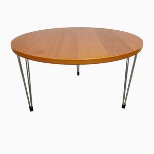 Tavolino da caffè di Piet Hein Eek per Fritz Hansen, anni '60