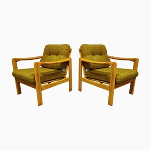 Armchairs by Walter Knoll, 1960s, Set of 2