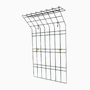 Wire Rack by Karl Fichtel for Drahtwerke Erlau, 1950s