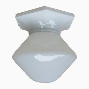 Vintage Ceiling Lamp from VLG Weißwasser