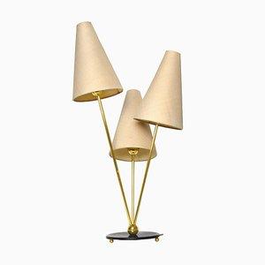Mid-Century Sputnik Bag Table Lamp